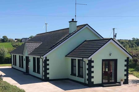 Kilngate Cottage - A Warm Sperrin Welcome