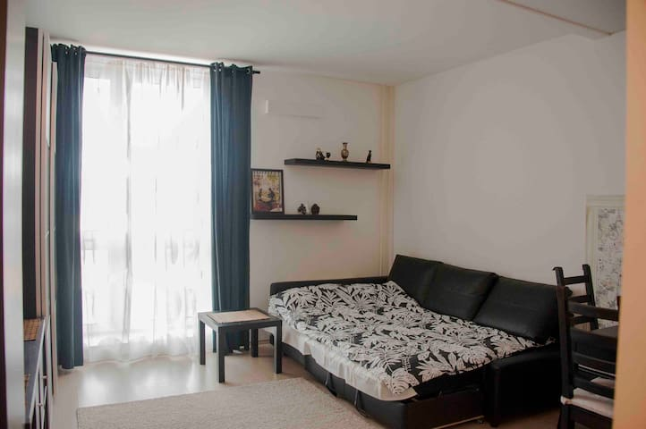 OTRADA STUDIO APARTMENT