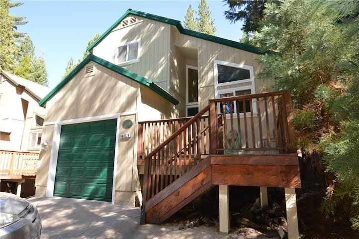 Tuscany at Shaver - Shaver Lake - Appartement
