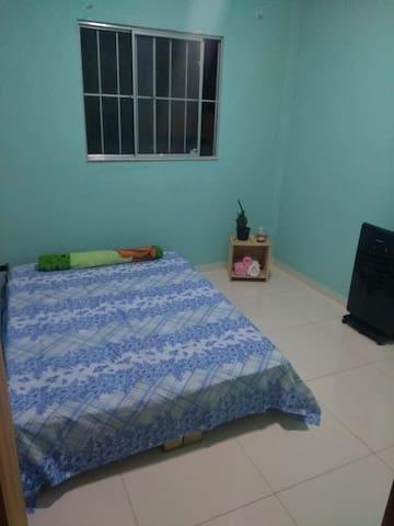 Quarto! Room