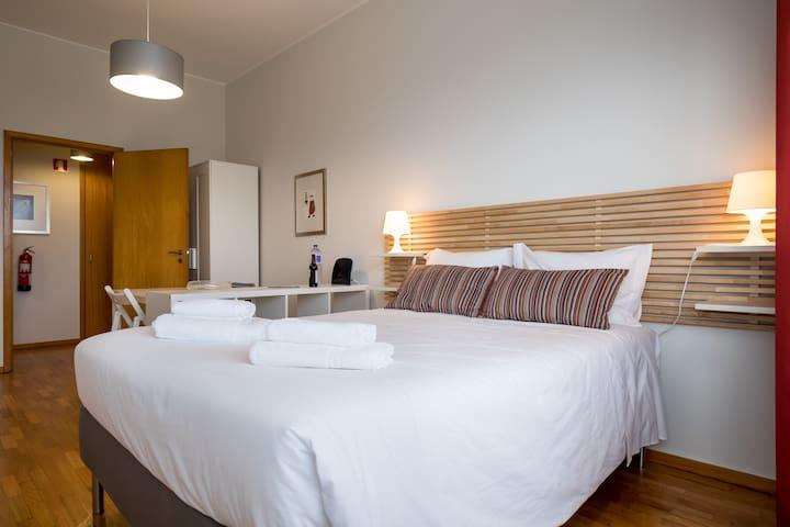 The Porto Concierge - 5th Center Up - Porto - Apartamento