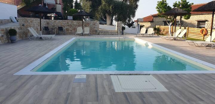 Villa Sarai View Apartment