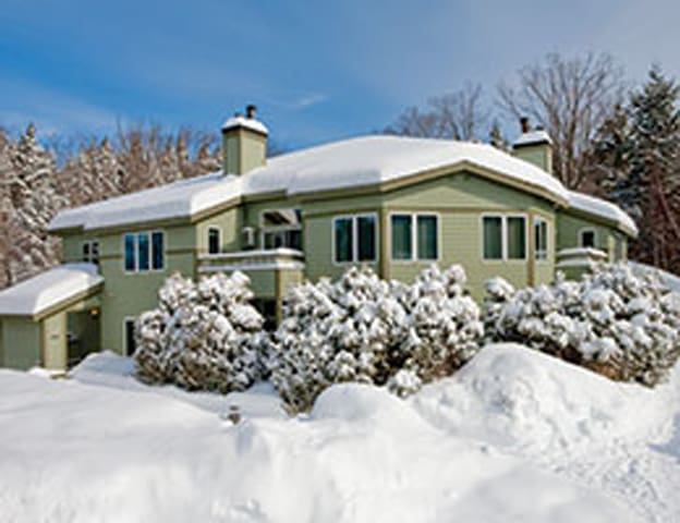 Smugglers Notch Resort, VT 2 BR DLX - Cambridge - Apto. en complejo residencial