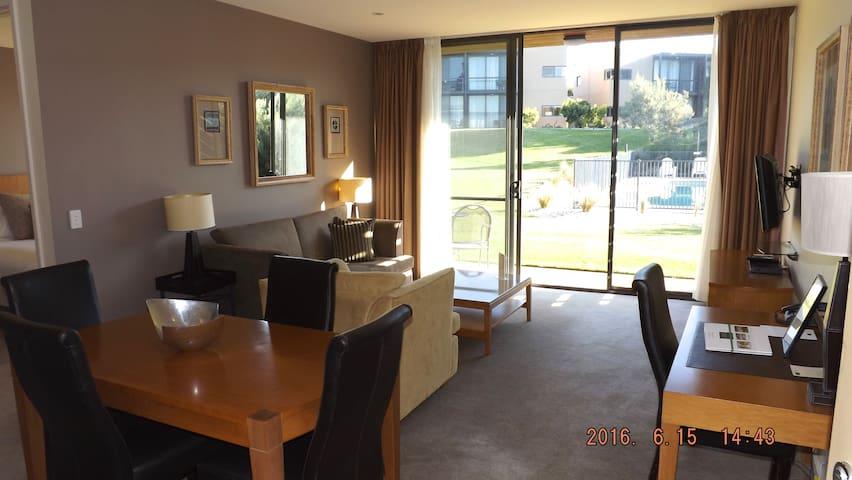 C & C Moonah Links, Fingal, Mornington Peninsula - Fingal - Apartment