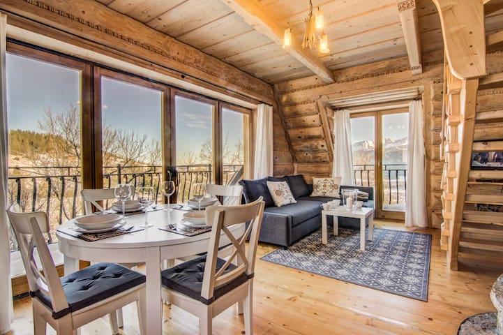 Apartament Paradny Zakopane