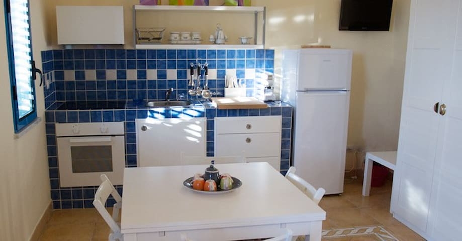 Le Saline Residence - Saline Joniche - Serviced apartment