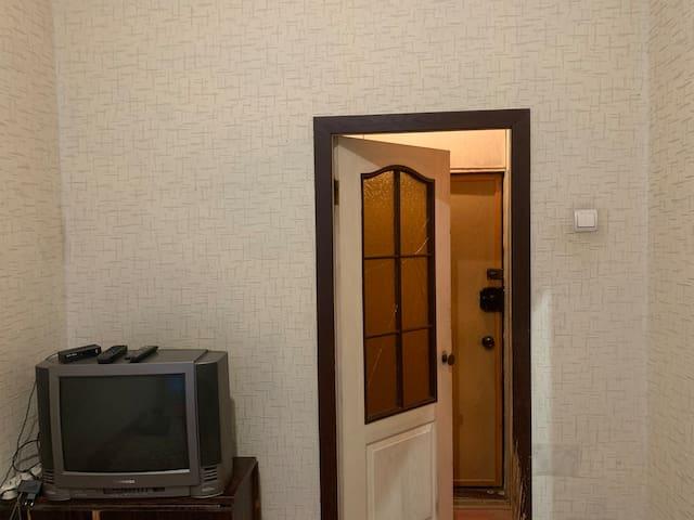 Отдельная квартира в 3-х км от ТРЦ Мост Сити