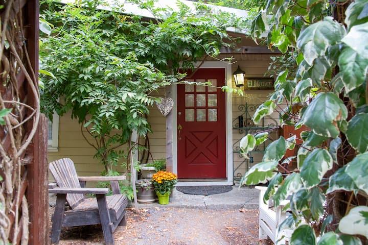 Elim Grove Cottage