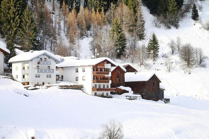 4 star holiday home in Ischgl