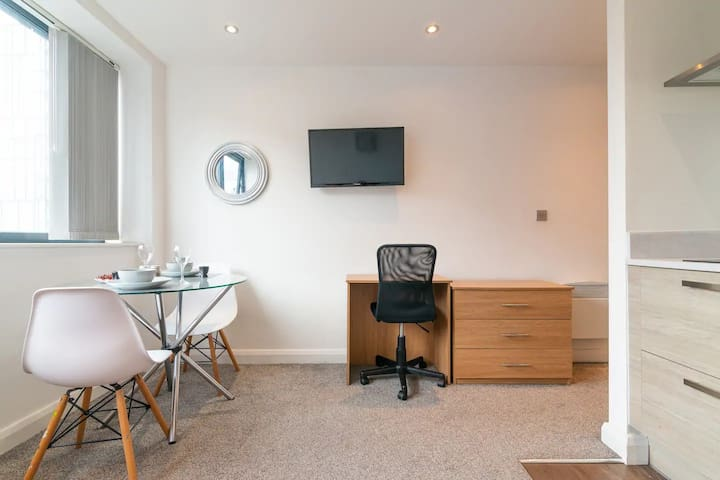 Budget Accommodation Manchester