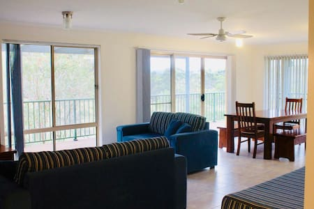 Kalaru Farmstay cottages 3 bedroom cottage