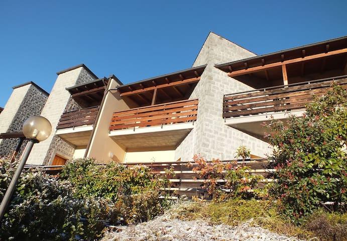 Accogliente villetta panoramica - Fanano - 獨棟