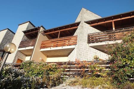 Accogliente villetta panoramica - Fanano