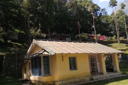 Peaceful Homestay near Chopta, Uttarakhand Chamoli