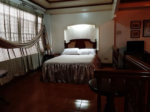 Safe and Affordable accommodation in Mendiola