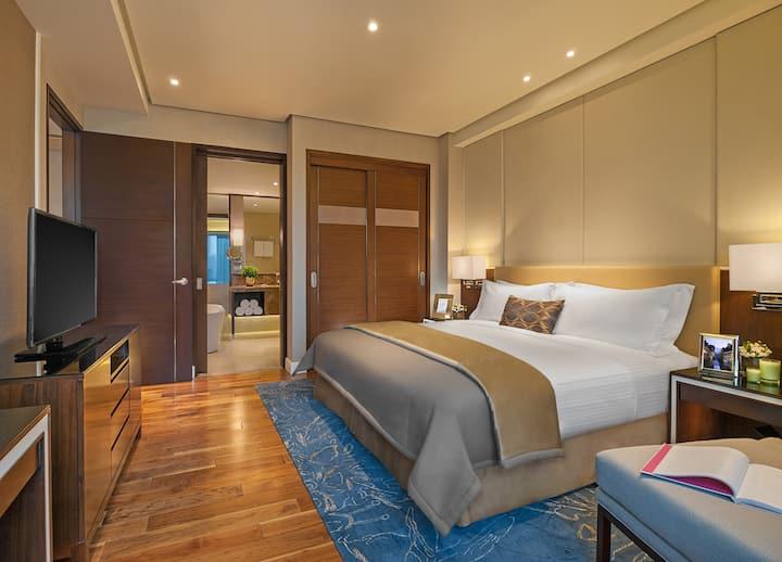 1-Bedroom Executive