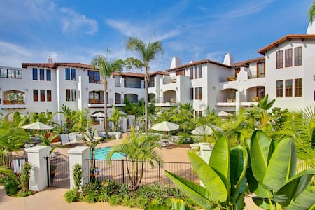 Luxury Villa in gates of San Diego Resort - Carlsbad