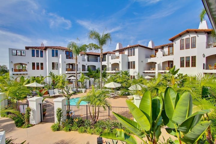 Luxury Villa #6509 at Omni's La Costa Resort & Spa
