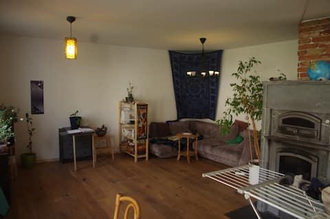 Zimmer in gemütlichem Haus in der Nähe von Wien