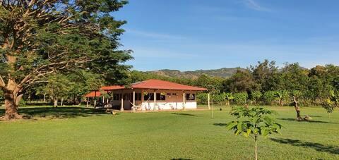 Xampiyá Ecofarm Ecological Estate
