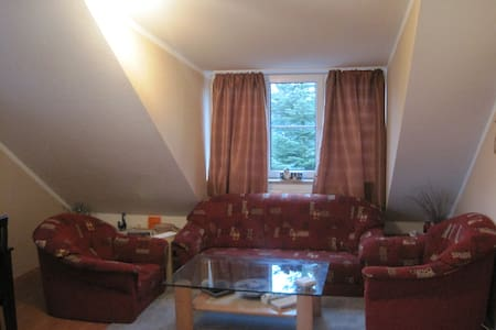 Schones Wohnung in Leggebruch - Leegebruch - Wohnung