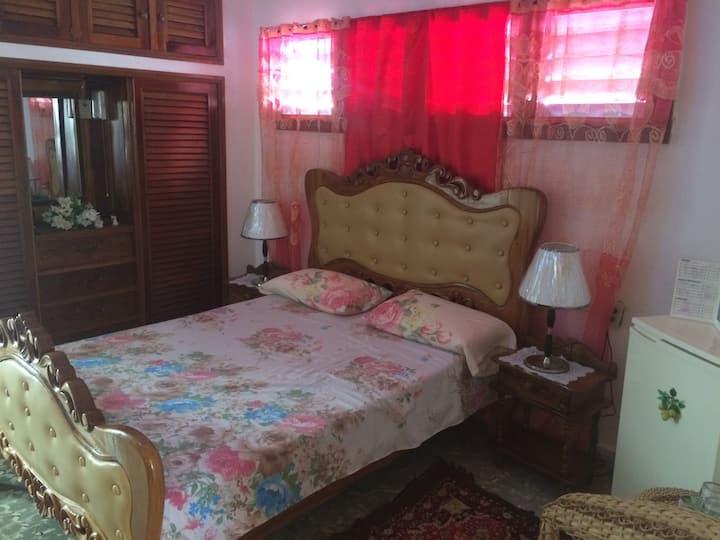 Casa de Luisito en Palma Soriano