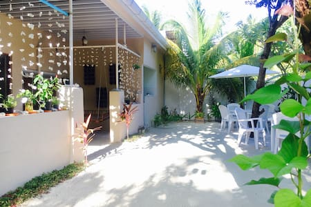 Midsummer Thulusdhoo:Your home in Maldives