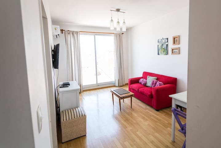 LOVELY ONE BEDROOM APARTMENT - PALERMO HOLLYWOOD 4