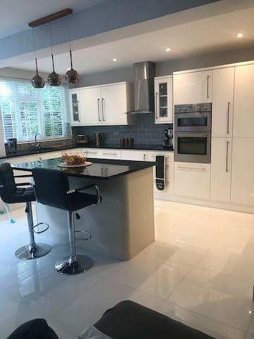 Single room in Maidenhead