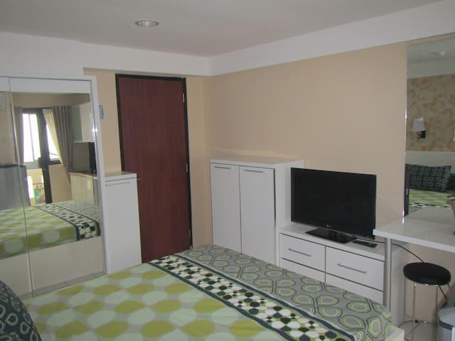 Kebagusan City Comfy & Clean Room by Kitchen Mate