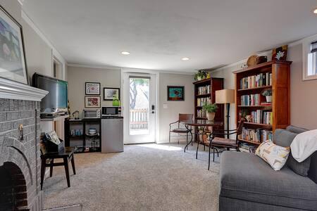 Portland Heights Suite Retreat - Portland - Haus