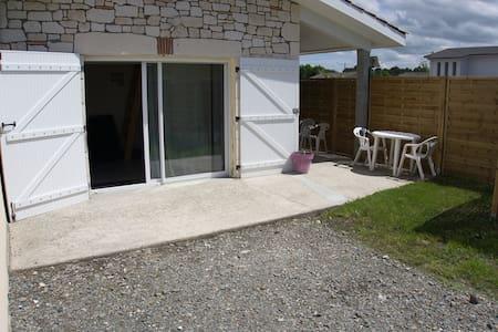 Guest house indépendant 30' Bordeaux et Lacanau