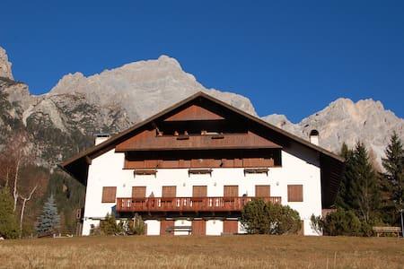 Nel cuore delle Dolomiti - San Vito di Cadore