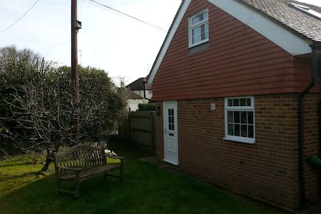 Self Contained Annex - Henley-On-Thames