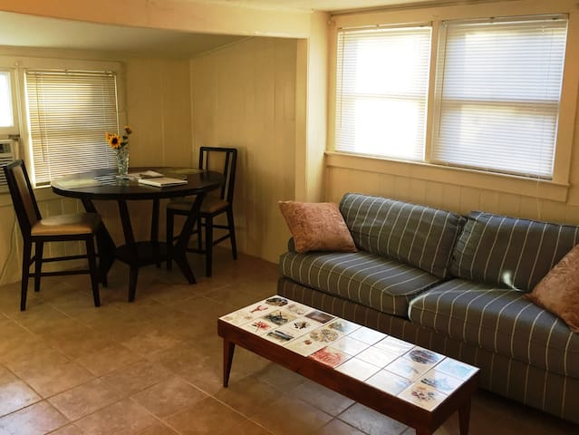 Apartment in Historic Springfield Home