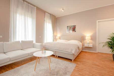 Stilvolles Apartment mitten im Zentrum