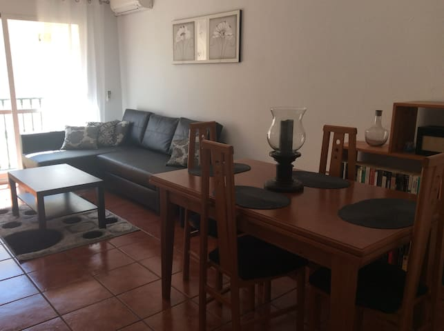 Modern spacious apartment in Fuengirola. - Fuengirola