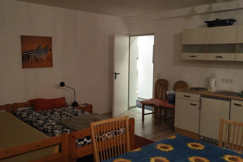 Zimmer Foto 2