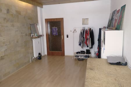 Cozy 20m Room in trendy Neukolln - Sublet - Berlino