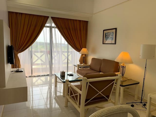 4 PAX TOWN AREA HOTEL STYLE HOMESTAY马六甲市中心一房式旅店公寓