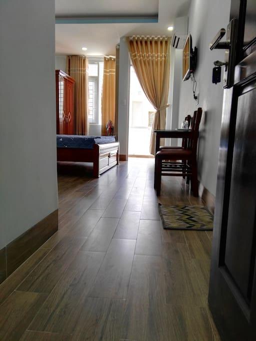 Habi condominium/apartment