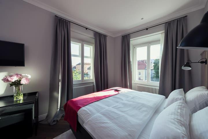 Kollmann Apartments - Room 5