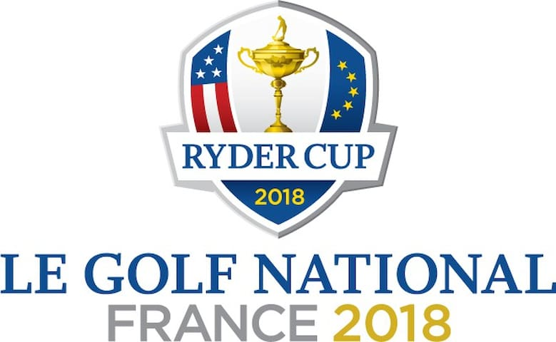 Spécial location RYDER CUP 2018