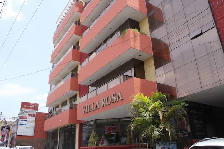 Apartamento en Centro de Huehuetenango, Guatemala