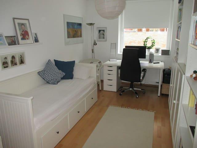 Messezimmer im Zentrum Hannovers - Hannover - Apartment