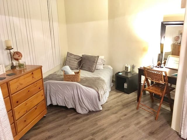 Cozy and Convenient space near beach and airport - Los Angeles - Pis