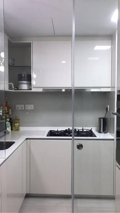Kitchen厨房