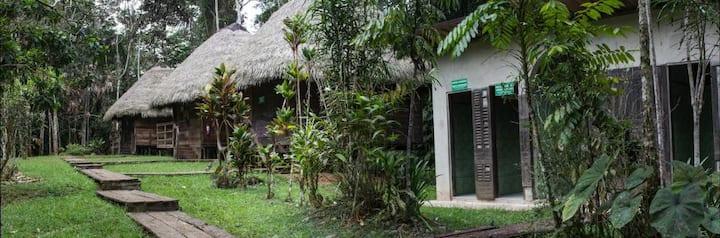 CENTRO TURISTICO COMUNITARIO SHAYARI
