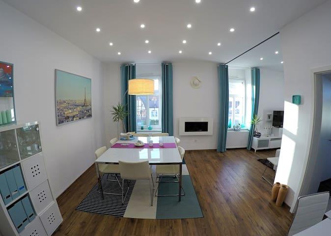 Kossuth Apartman Soltvadkert