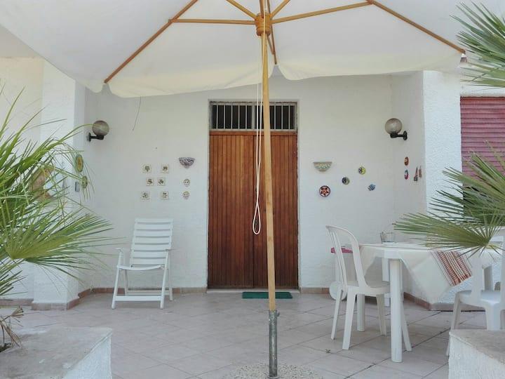 Casa Pera (max 6 posti letto)